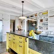 技巧 | 再漂亮的橱柜,不会清洁保养也是白费!