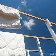 天冷了,棉被有异味这样去除,比晒太阳好上100倍!