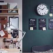 回家加班 如何打造一个高效舒适的家庭工作区?