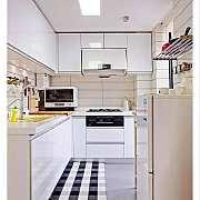 10大厨房收纳难题,24位屋主亲身示范,考验持家有道的时候到了!