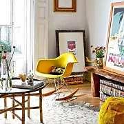 世界名椅有哪些?好看、彩色、坐着舒服还不太贵,收了这些椅子家里格调急升