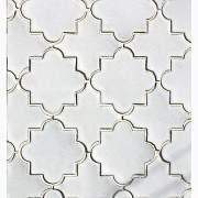 如果说好的瓷砖像美观的牙齿,那么不好的填缝剂就是齿缝间的韭菜