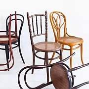 想来想去,适合用在餐桌书桌,颜值高坐着舒服的经典木椅子也就那么几把