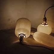 这些美到犯规的卧室灯,一般人根本不知道去哪买