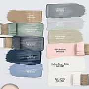 想要的墙漆颜色刷不出?因为有这6个坑啊!