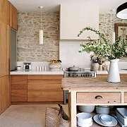 实用!精心整理的25条厨房装修设计细节!