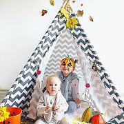 外国爸妈的晒娃秘籍,原来全都藏在儿童房里!