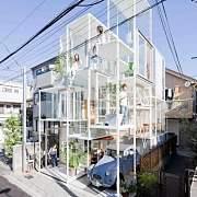 """在透明的玻璃房子里,体验""""住在树上""""的感觉   旅行家"""