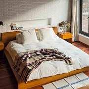 选一张不会性冷淡的大床(12款双人床购买指南)