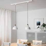 如何用宜家的灯具打造家庭照明系统?