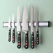 从厨房小白到大神的距离是15把刀