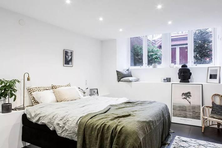 小房间设计:在设计小卧室之前必看的10个重点!