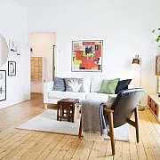 家居风水大揭秘,你家的客厅装饰品摆对了吗?