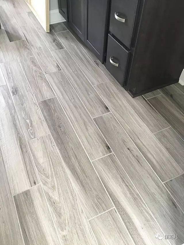 地砖这么选,老妈绝对后悔铺了木地板!