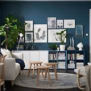 放心告别白墙!5个最常见墙面色彩的室内搭配清单