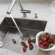 使用净水设备会让水变小么?净化完的水安全么? 【Vol.20】