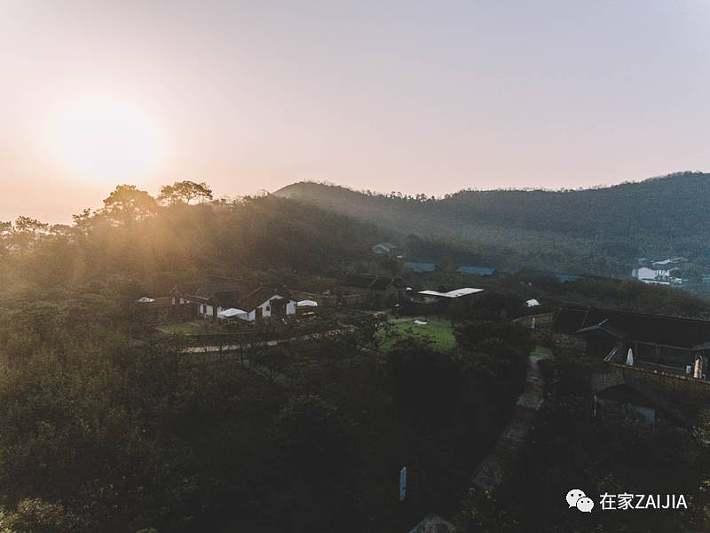 无锡阳山风景照