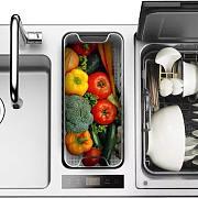 多花5000块连锅都放不下,挑个好用的洗碗机怎么就这么难?
