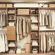 懂生活的主妇用这十条法则搞定所有衣服收纳,你肯定想不到第一条是什么