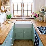 打造彩色厨房,掌握这几点轻松玩转色彩