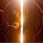 十八种财神都进不爱进的大门