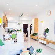 客厅 | 进阶版 | 如何设计电视背景墙?