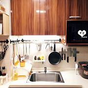 餐厨 | 如何做好厨房收纳?