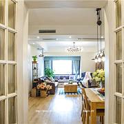 玄关 | 入户门对沙发、阳台、餐桌、厨房、卧室怎么破解?