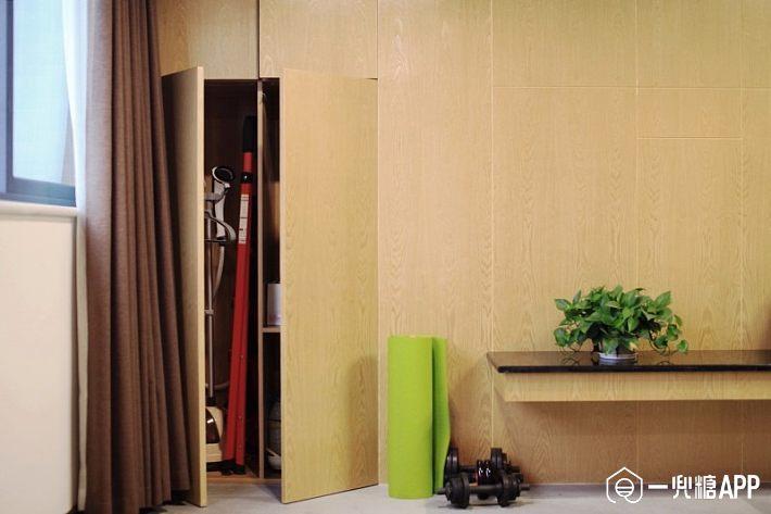 阳台晾衣 干湿分离 小户型隔断 一帖终结十个家居难题