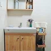 卫生间 | 如何做好卫生间收纳?