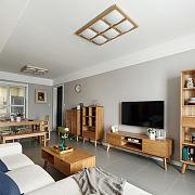 客厅 | 基础版 | 如何设计电视背景墙?