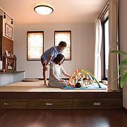 卧室&书房 | 如何打造榻榻米?