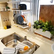 看26款收纳神器如何增加厨房储物空间