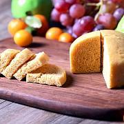 厉害了word蒸箱 中式面包之甜香松软的红薯发糕