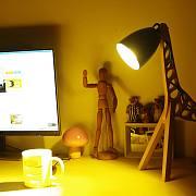 【一兜众测】北欧美学,童趣无限——北欧创意个性台灯试用报告