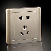 会筑空间设计友情提醒:这些经常被忽略的电源插座,你家预留了么?