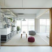 【设计理论】如何打造一个MUJI无印良品风格的居室——白の篇