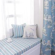 一兜糖众测 订制海绵飘窗垫沙发垫- 那个说不能在网上定制布艺产品的,你来一下,我有话要说