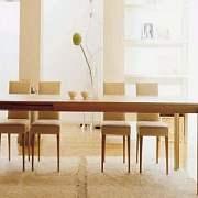 家里不是每天有客来,真的有必要摆个那么大的餐桌?