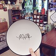 一兜糖众测:JOYYE 手作陶瓷餐具14件套——美食、美器、美家
