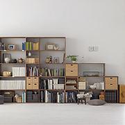 【设计理论】如何打造一个MUJI无印良品风格的居室——空の篇