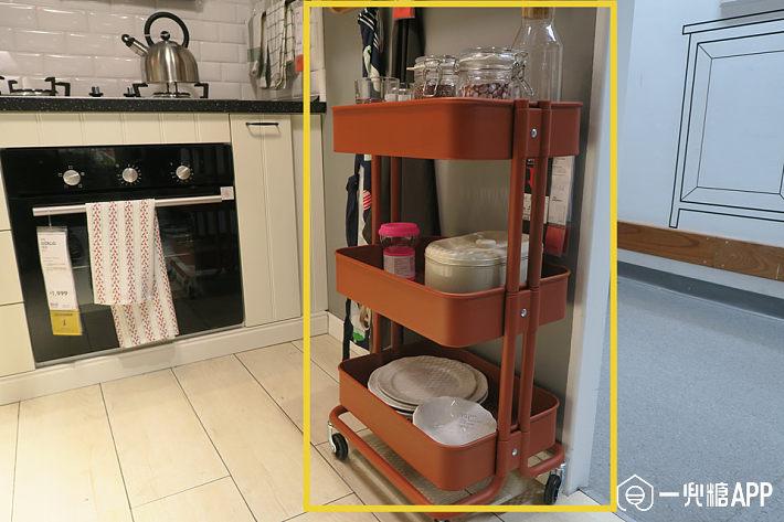 宜家廚房樣板間里的10個套路 ∣ 裝修手冊