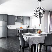 开放式厨房丨你家合适么?