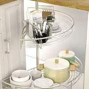 |装修经验|小户型厨房如何布局,才能空间利用最大化
