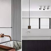连设计师都收藏的文章 如何打造一个功能出众逼格又高的洗手间