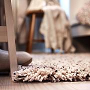 处女座也满意的客厅地毯选择攻略