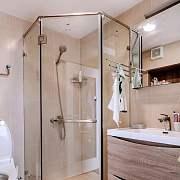 想要洗个舒心澡,淋浴房要选好!