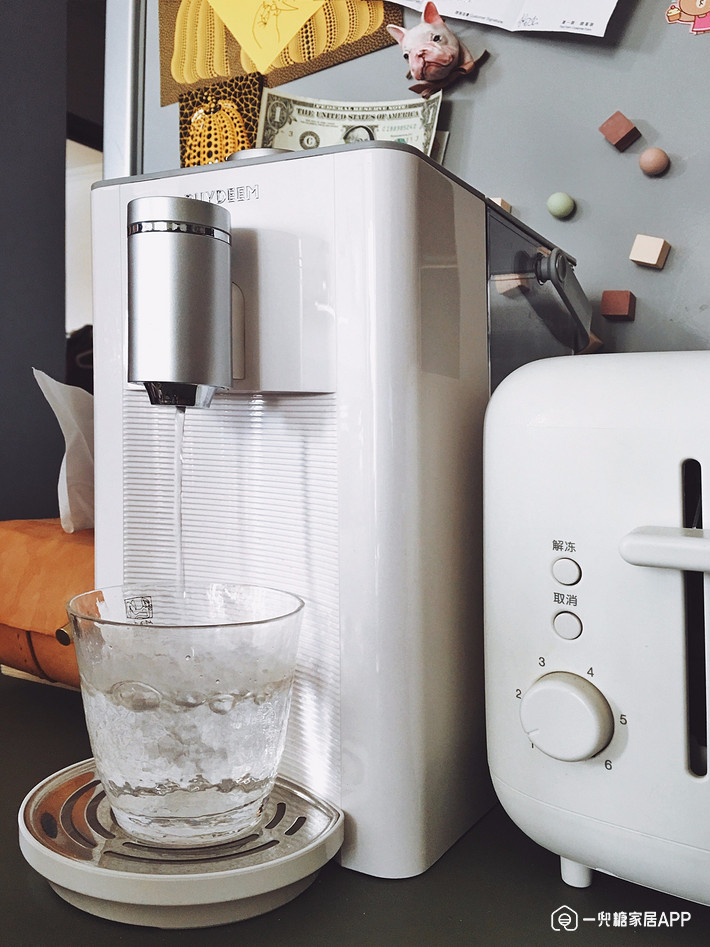 饮水机可以很小巧很好看-焦点中国网