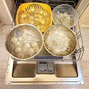 改造加装洗碗机值不值?告诉你它连灯都帮我洗了