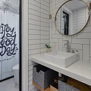卫生间不能对大门、卧室、客厅、餐厨……这个门到底能对哪?